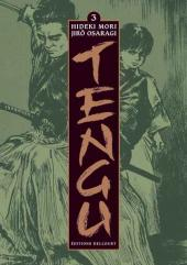 Tengu -3- Volume 3