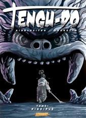 Tengu-do -1- Disciple