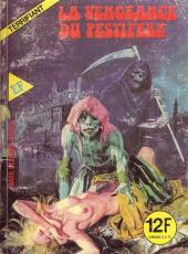 Terrifiant (Elvifrance) -2- La vengeance du pestiféré