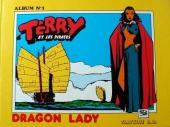 Terry et les pirates (Slatkine) -1- Dragon Lady (1936)