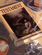 Testament (2003) -GN- Testament