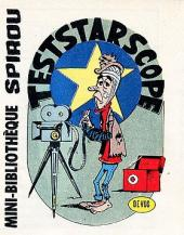 Teststar -2MR1468- Teststarscope