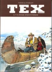 Tex (Spécial) (Clair de Lune) -11- L'Ultime Frontière