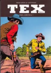 Tex (Maxi) (Clair de Lune) -1- Oklahoma !