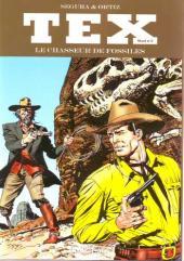 Tex (Maxi) (Clair de Lune) -2- Le chasseur de fossiles