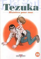 Tezuka, Histoires pour tous -10- Histoires pour tous