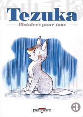 Tezuka, Histoires pour tous -3- Histoires pour tous