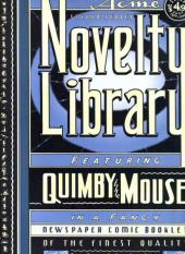 ACME Novelty Library (The) (1993) -2- Quimby the mouse