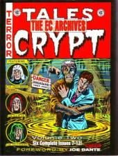 EC Archives (The) -52- Tales of the crypt (Volume 2)