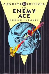 Enemy Ace (The) -1- Archives-vol.1