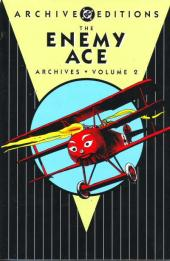Enemy Ace (The) -2- Archives-vol.2