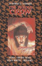 French Crow (The) -1- La mort sur le Trottoir et autres histoires