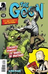Goon (The) (2003) -18- The Goon #18