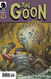 Goon (The) (2003) -19- The Goon #19