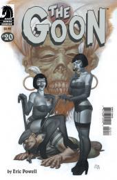 Goon (The) (2003) -20- The Goon #20