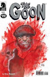 Goon (The) (2003) -22- The Goon #22
