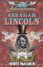 New adventures of Abraham Lincoln (The) (1998) - The new adventures of Abraham Lincoln
