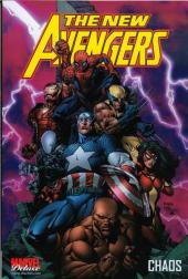 New Avengers (The) (Marvel Deluxe - 2007) -1- Chaos