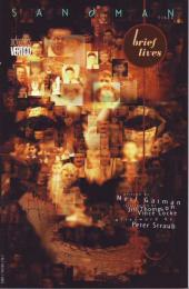Sandman (The) (1989) -INT07- Brief lives