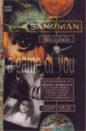 Sandman (The) (1989) -INT05- A game of you