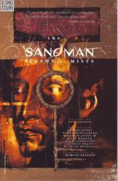 The sandman (DC comics - 1989) -INT04- Season of mists