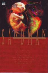 Sandman (The) (1989) -INT01b95- Preludes and nocturnes