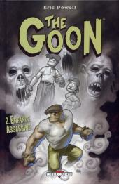 Goon (The) -2- Enfance assassine