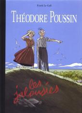 Théodore Poussin -12TL2- Les jalousies