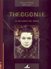 Théogonie - La Naissance des Dieux