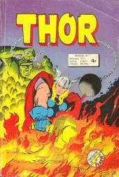 Thor (1e Série - Arédit Flash) -1- Le marteau de Thor
