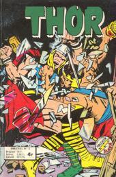 Thor (1e Série - Arédit Flash) -3- Bataille de Titans