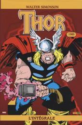 Thor (L'intégrale) -2- Intégrale 1985