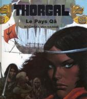 Thorgal -10Pub- Le Pays Qâ
