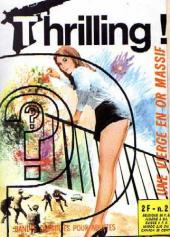 Thrilling -2- Une vierge en or massif