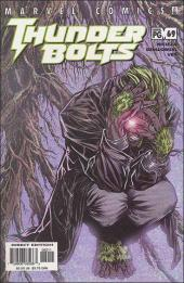Thunderbolts Vol.1 (Marvel Comics - 1997) -69- Becoming heroes part 3 : green with envy