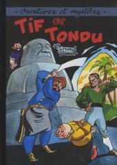 Tif et Tondu (Taupinambour) -2- Tome 2