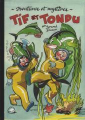 Tif et Tondu (Taupinambour) -3- Tome 3