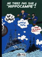 Tif et Tondu -Va2- Ne tirez pas sur