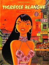 Tigresse Blanche -6- La Théorie du Mikado