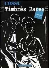 Timbrés rares -1- Timbrés Rares
