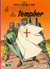 Les timour -21- Le sceau du Templier