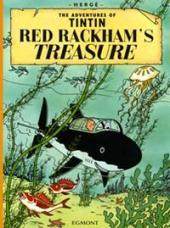 Tintin (The Adventures of) -12f2002- Red Rackham's Treasure