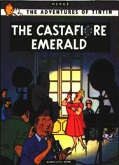 Tintin (The Adventures of) -21c- The Castafiore Emerald