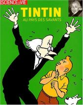 Tintin - Divers - Tintin au pays des savants