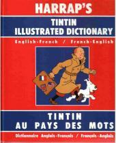 Tintin - Divers - Tintin au pays des mots