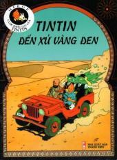 Tintin (en langues étrangères) -15Vietnamien- Tintin Đến Xứ Vàng Đen