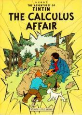Tintin (The Adventures of) -18b76- The Calculus Affair