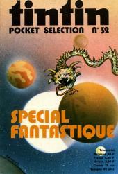 (Recueil) Tintin (Pocket Sélection) -32- Spécial fantastique