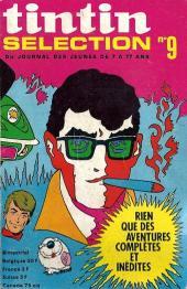 (Recueil) Tintin (Sélection) -9- Rien que des aventures complètes et inédites.