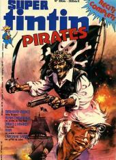 (Recueil) Tintin Super -10- Pirates